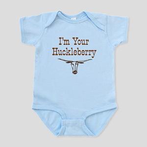 huckleberry-steerlg Body Suit