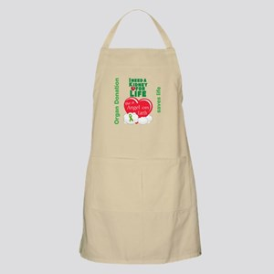 Kidney For Life Apron