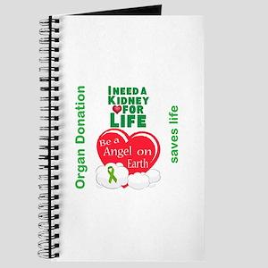 Kidney For Life Journal