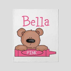 Bella's Throw Blanket