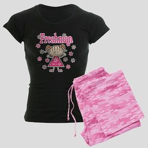 Freshman Girl Women's Dark Pajamas