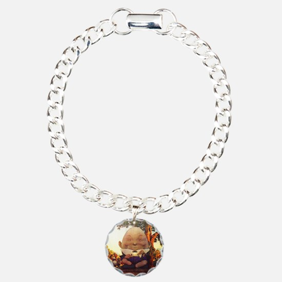 Humpty Dumpty in Wonderl Bracelet