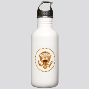 Presidential Seal, The Stainless Water Bottle 1.0L