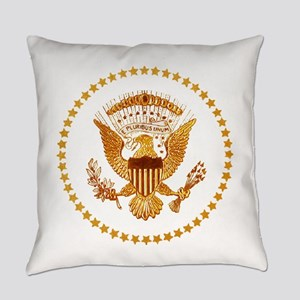 Presidential Seal, The White House Everyday Pillow