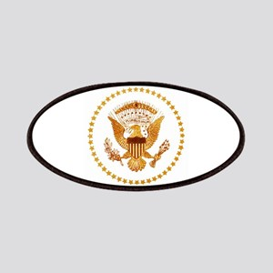 Presidential Seal, The White House Patch