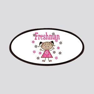 Freshman Girl Patch