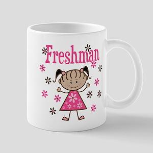 Freshman Girl Mug