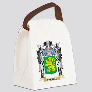 Farrell Coat of Arms - Family Cre Canvas Lunch Bag