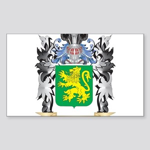 Farrell Coat of Arms - Family Crest Sticker