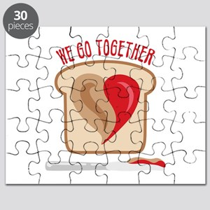 We Go Together Puzzle