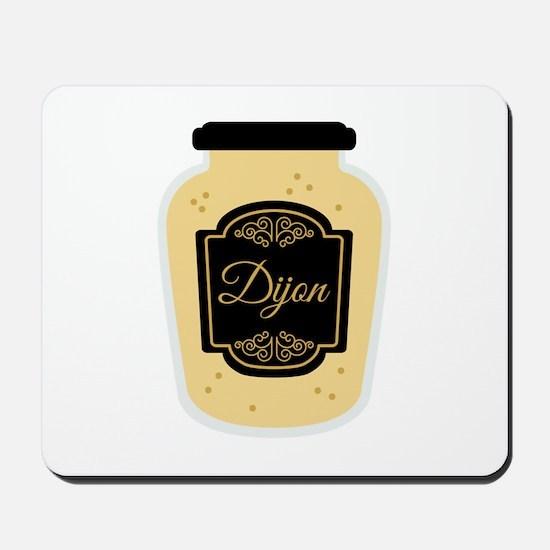 Dijon Mousepad