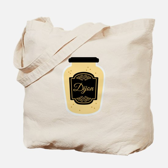 Dijon Tote Bag