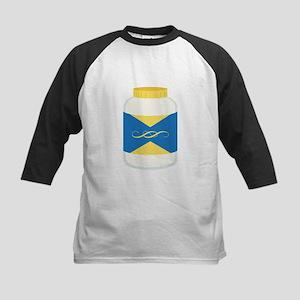 Mayonnaise Jar Baseball Jersey
