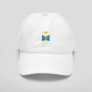 Mayonnaise Baseball Cap