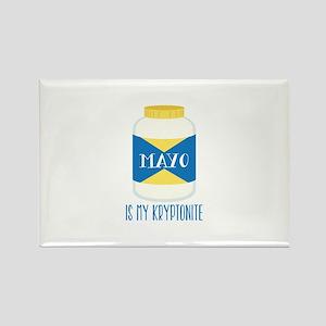 Mayo Kryptonite Magnets