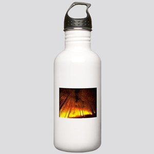 Forest Fire Stainless Water Bottle 1.0L
