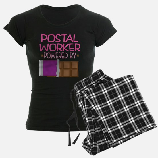 Postal Worker Pajamas
