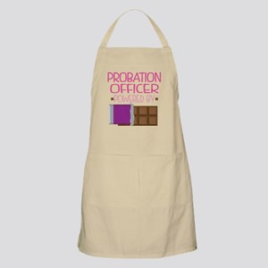 Probation Officer Apron