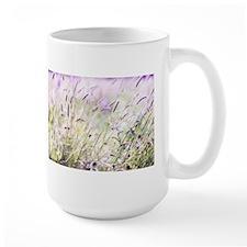 Bay Flowers Mugs