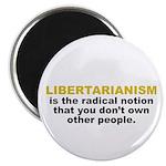 Libertarian Magnet