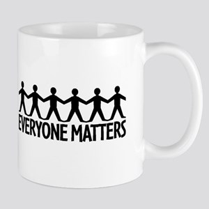 Everyone Matters Mugs
