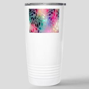 Leaf Rainbow Travel Mug