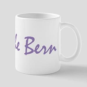 Feel the Bern Mug