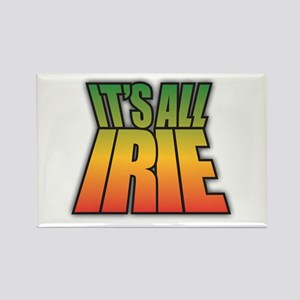 It's All IRIE Magnets