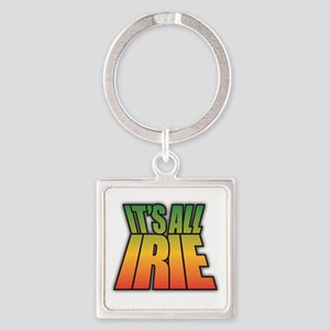 It's All IRIE Keychains