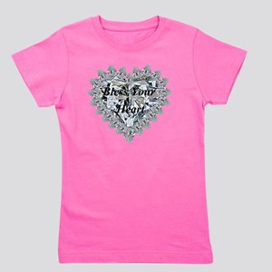 Bless Your Heart Girl's Tee