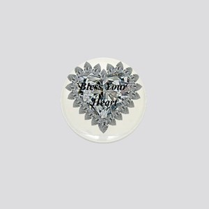 Bless Your Heart Mini Button (100 pack)