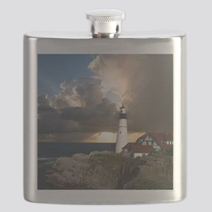 Lighthouse Lookout Flask