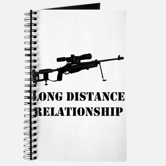 long distance Journal
