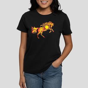 Sun Horse Art T-Shirt