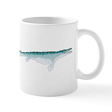 Mosasaurus Mugs