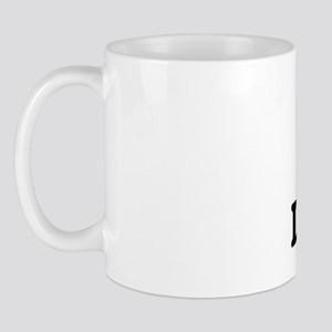 I Love Lambs Mug
