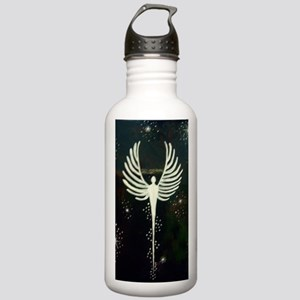 Angel Dream Stainless Water Bottle 1.0L