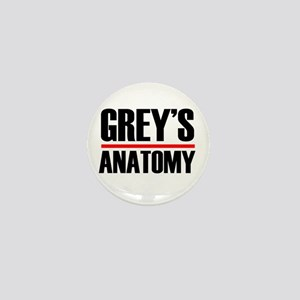 Grey's Anatomy Mini Button