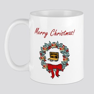 Executive or Boss Mug