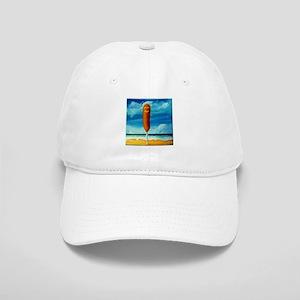 Corn Dog At The Beach Cap