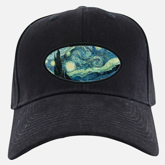 Art Gallery Baseball Hat