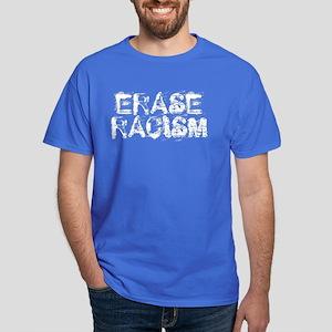 Erase Racism Dark T-Shirt