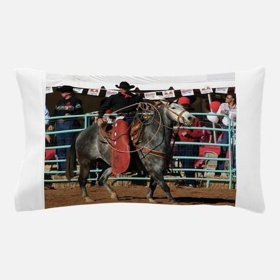 Cute American west Pillow Case