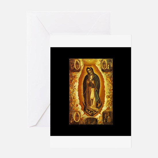Funny Day dead Greeting Card