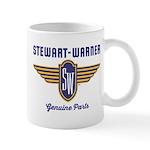 Stewart Warner Wings Mugs