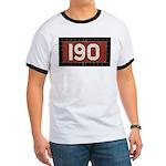 190 sign Ringer T