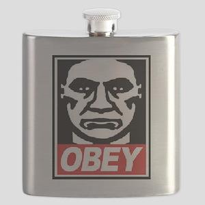 Obey  Flask