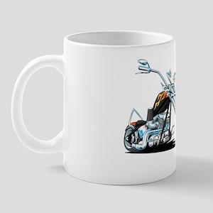 Custom American Chopper Motorcycle Mug