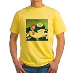 Bessie BFF Yellow T-Shirt