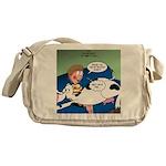 Bessie BFF Messenger Bag